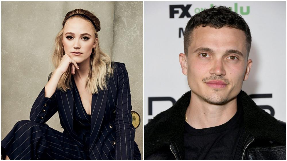 Maika Monroe, Karl Glusman Join Chloe Okuno Thriller 'Watcher'