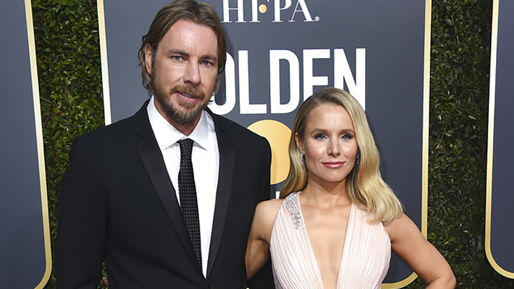 NBC Orders 'Family Game Fight' With Kristen Bell and Dax Shepard