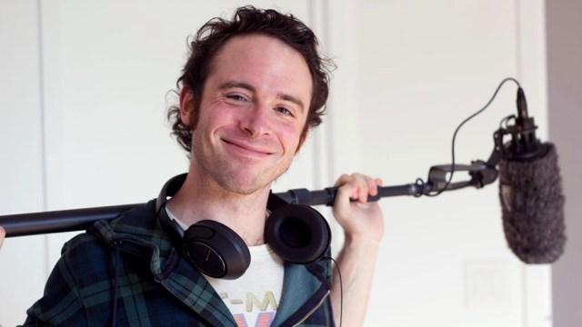 'Nomadland' Production Sound Mixer Michael Wolf Snyder Dies at 35.jpg