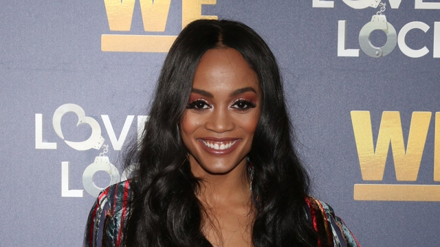 Rachel Lindsay Returns to Instagram Following Bachelor Nation Harassment.jpg