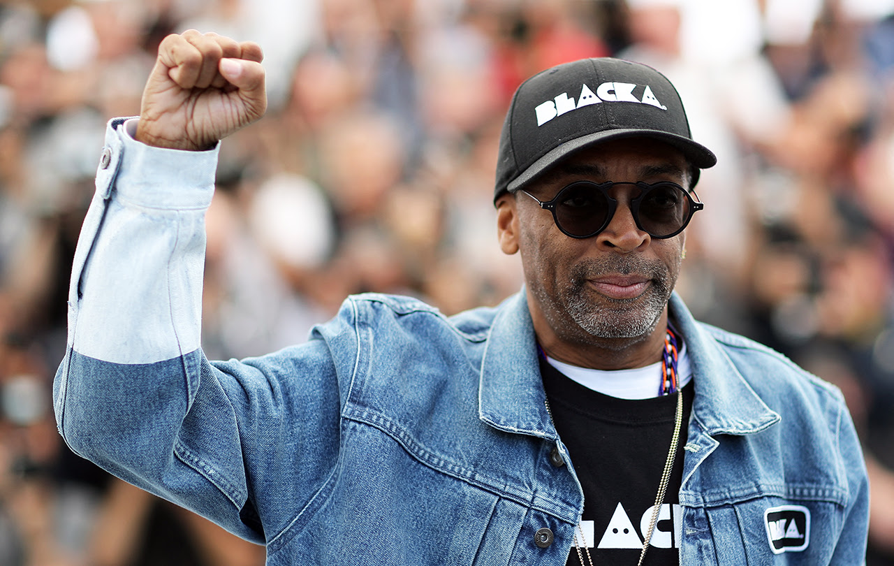 Spike Lee to Lead Jury for 74th Cannes Film Festival