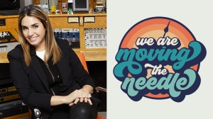 Mastering Engineer Emily Lazar Launches 'We Are Moving the Needle' With Brandi Carlile, Liz Phair, HAIM on Board