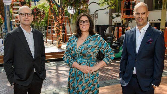 THE OSCARS® - 93rd Oscars® producers