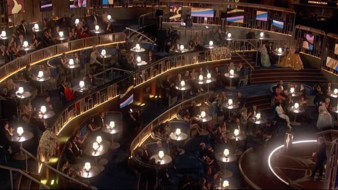 THE OSCARS¨ - The 93rd Oscars