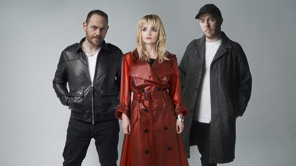 Chvrches Drop Anti-Mansplaining New Single, 'He Said She Said' - Variety