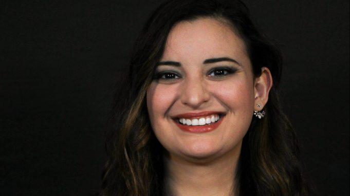 Adriana Martínez Barrón