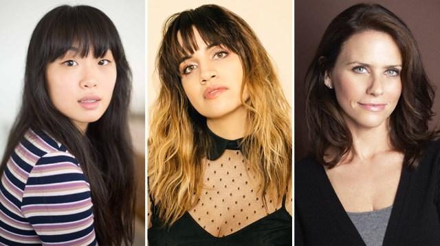 Alice Lee, Amy Landecker, Natalie Morales to Star in CBS Pilot Based on Sarah Cooper's Book.jpg