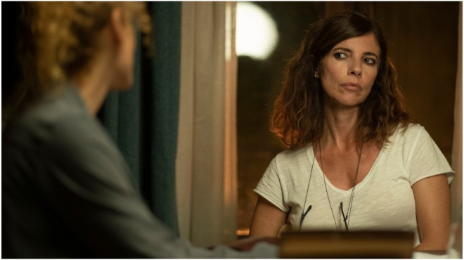 Maribel Verdú Dishes on a Rare TV Role as Ana Tramel in Spanish Legal Thriller 'ANA. all in.'