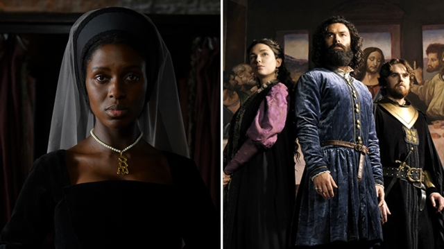 'Anne Boleyn,' 'Leonardo' and More to Watch at MipTV.jpg