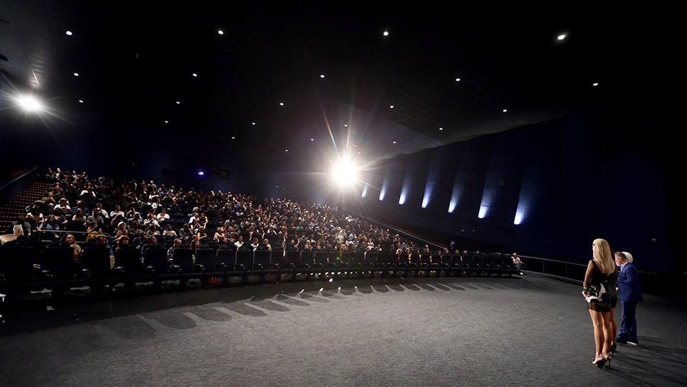 The Closure of Arclight Cinemas Has L.A. Movie Lovers in Mourning — and Asking, Can It Be Saved?
