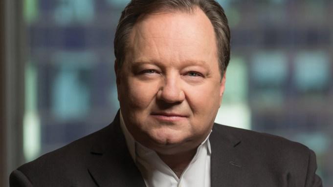 Bob Bakish