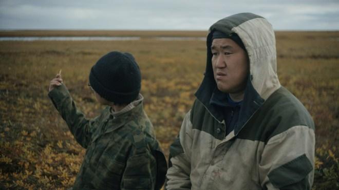 Dreamy Doc-Drama 'Holgut,' Set on the Siberian Tundra, Premieres at Visions du Réel