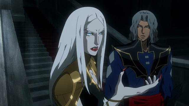 'Castlevania' to End With Season 4 at Netflix.jpg