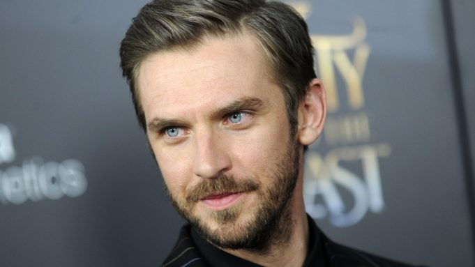 Dan Stevens attends the 'Beauty and