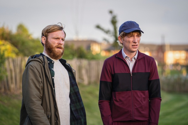 'Frank of Ireland' Sucks the Charm Out of the Gleeson Brothers: TV Review.jpg