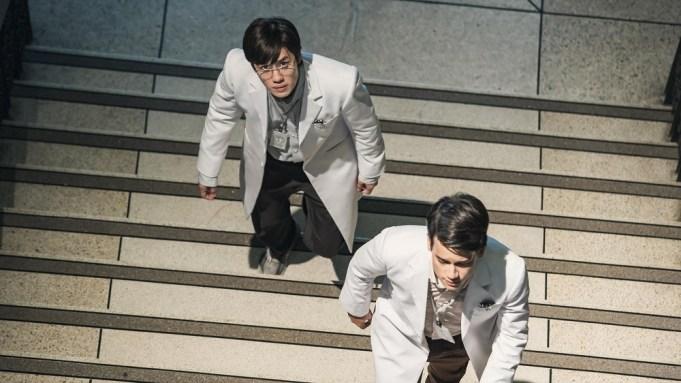 Netflix Grabs Thai Film 'Ghost Lab' as Country's Cinemas Close Again -  Variety