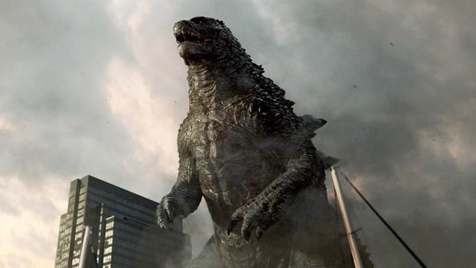 GODZILLA Godzilla vs Kong