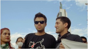 Blinded by the Chilean Police, Gustavo Villaroel's Story Headlines Docuseries 'El Estallido' From BTF Media (EXCLUSIVE)