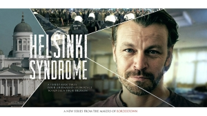 Beta Film Boards Nordic Thriller 'Helsinki Syndrome'  Starring 'Vikings' Peter Franzén (EXCLUSIVE)