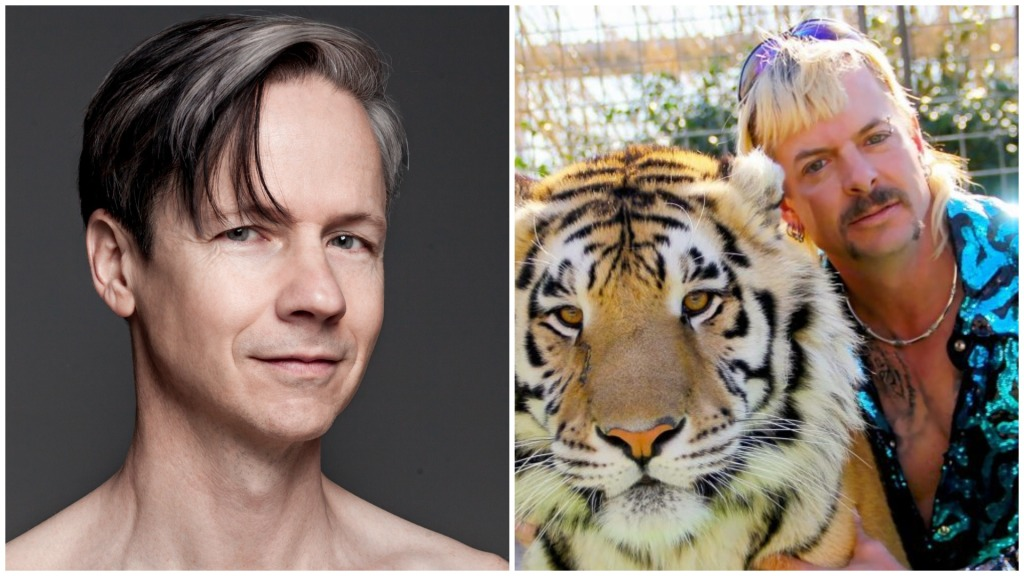 'Joe Exotic' Series Starring Kate McKinnon Adds John Cameron Mitchell in Title Role – Variety