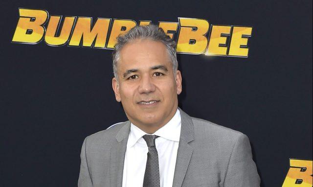 John Ortiz Joins ABC Drama Pilot 'Promised Land'.jpg
