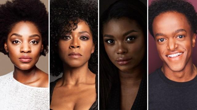 Ebonee Noel, Karen LeBlanc, Yaani King Mondschein, Rance Nix to Star in OWN Series 'Kings of Napa'.jpg