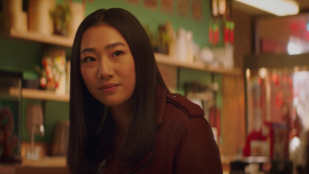 variety.com: 'Kung Fu' Composer Sherri Chung on Breaking Ground for Asian-American Representation