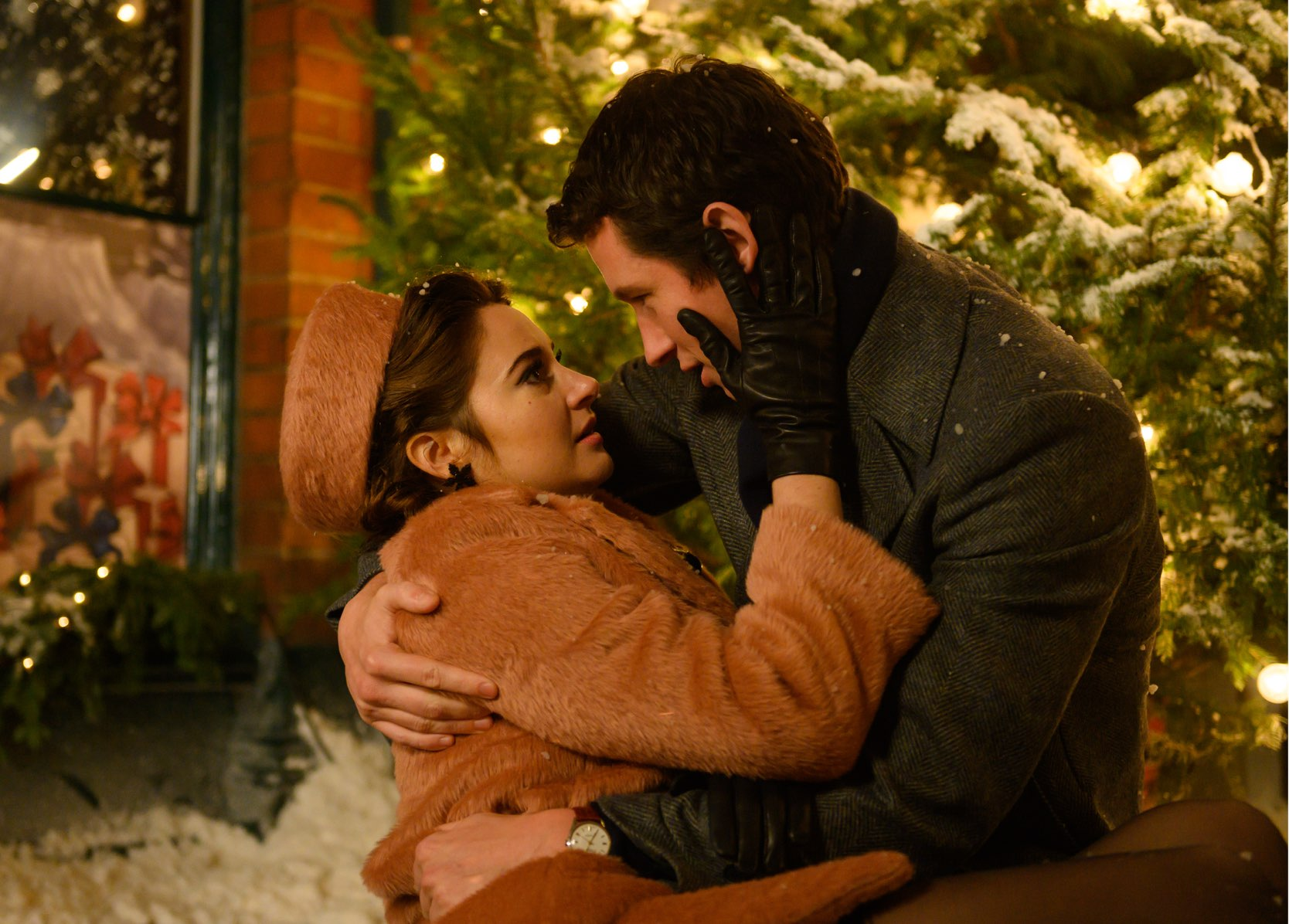 Ending Explained: The Last Letter From Your Lover 2021 Film