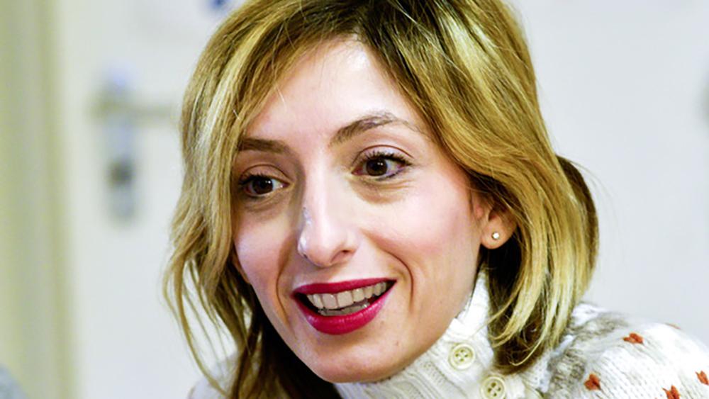 Marta Donzelli Foundation Centro Sperimentale di Cinematografia