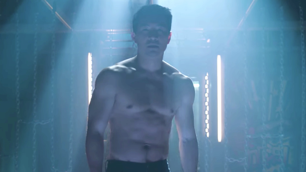 Shang-Chi' Trailer: What Are the Ten Rings, Who Is the Mandarin - Variety