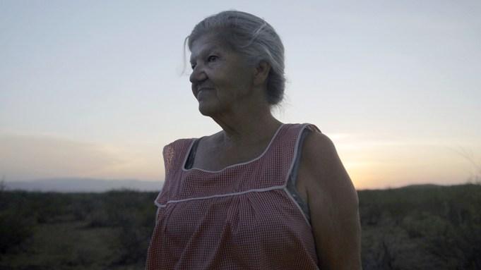Nomadland Linda May