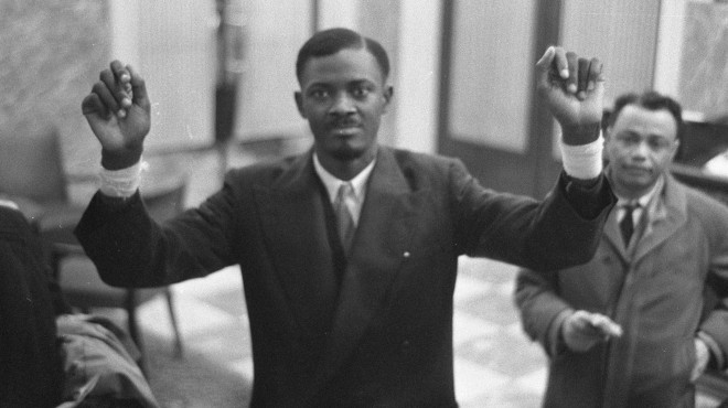 'Soundtrack to a Coup d'Etat' to Examine the Hope of Patrice Lumumba, and the Role of Jazz and Corporatocracy in Congo (EXCLUSIVE)