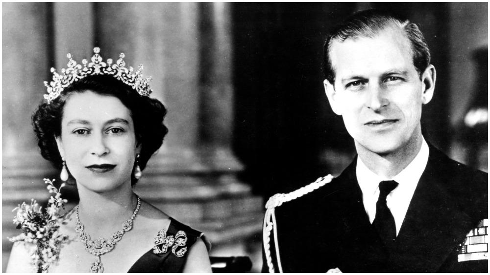 Prince Philip Dead: Duke of Edinburgh Was 99 - Variety