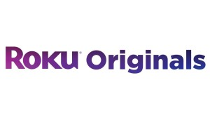 Roku Originals - Logo