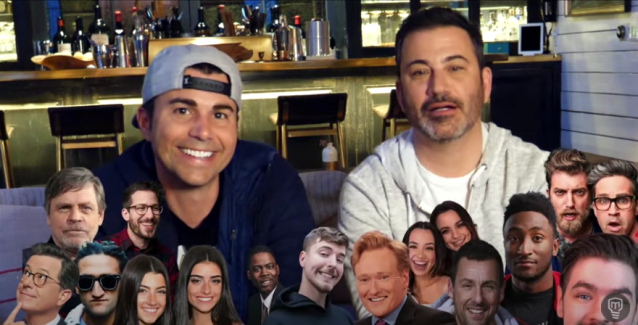 Jimmy Kimmel and Mark Rober to Host YouTube Livestream Event for Autism Awareness.jpg