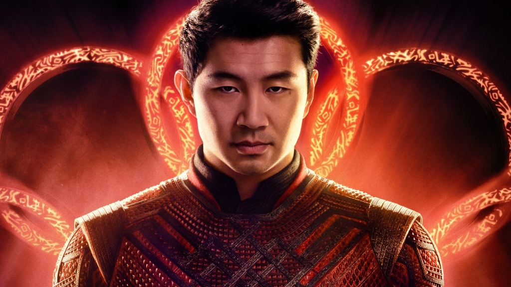 shang chi box office total collection