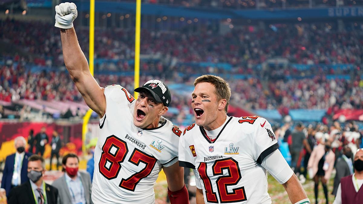 Sports Emmy Nominations 2021: Super Bowl LV, 'NFL 360 ...