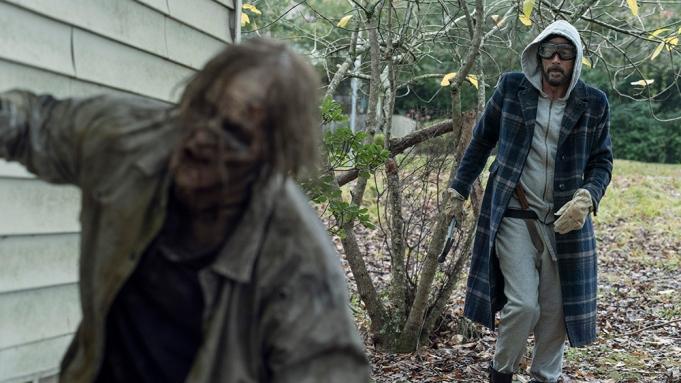 The Walking Dead Season 10 Finale 1
