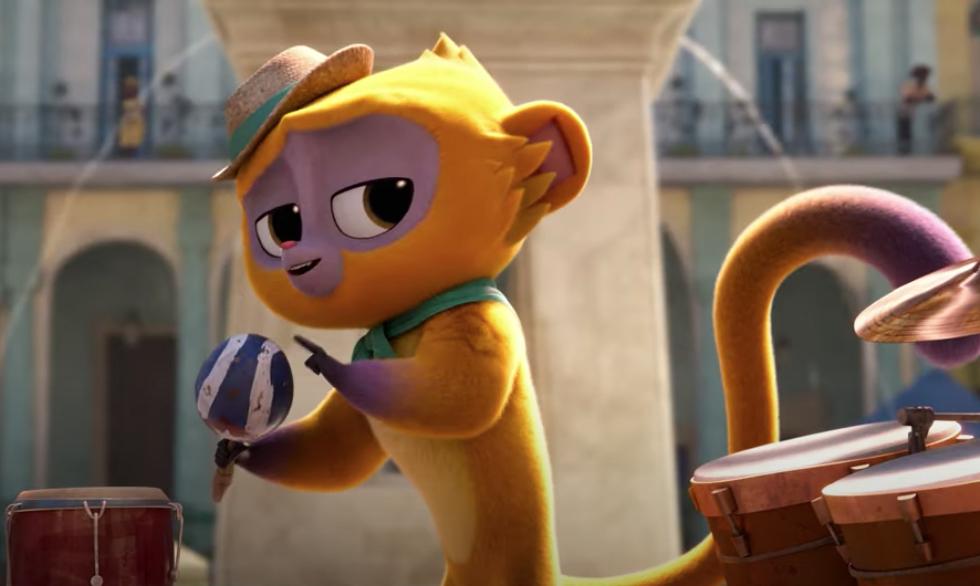 Vivo Trailer: Lin-Manuel Miranda's Netflix Musical Gets First Look - Variety