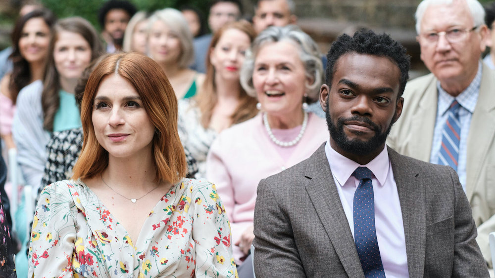 We Broke Up' Review: Rom-Com Cracks Witty & Wise About Longterm Love - Variety