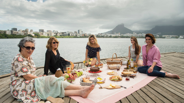 Globo Primes New Gender Issues at MipTV with 'A Woman's Fate'.jpg