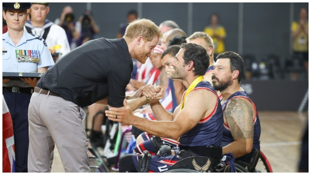 Prince Harry and Meghan Markle's First Netflix Series to Document Invictus Games.jpg