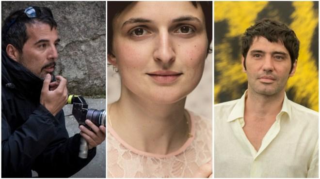 Alice Rohrwacher, Pietro Marcello, Francesco Munzi Team on Doc 'Futura' (EXCLUSIVE)