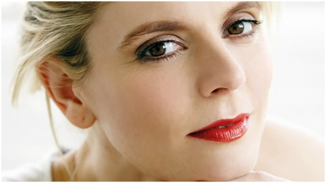Emilia Fox Set For Detective Drama 'Signora Volpe' From AMC Networks' Acorn TV (EXCLUSIVE).jpg