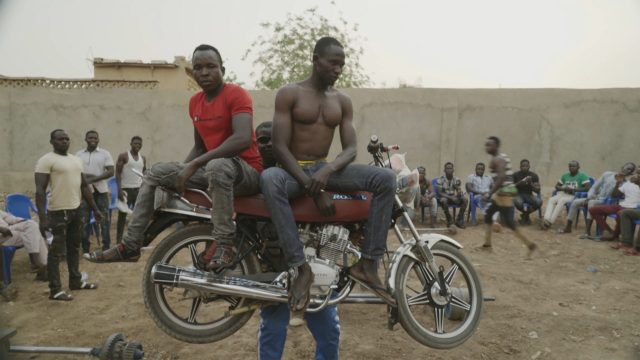 'Zinder' Review: A Plain, Punchy Postcard From the Meanest Streets of Niger.jpg