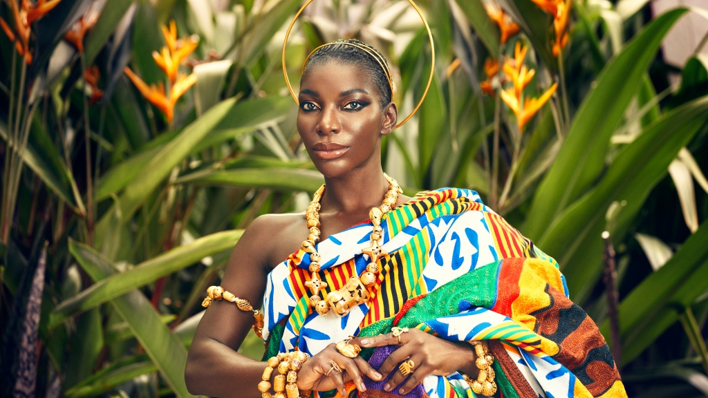 'Black Panther' Sequel Casts Michaela Coel (EXCLUSIVE) - Variety