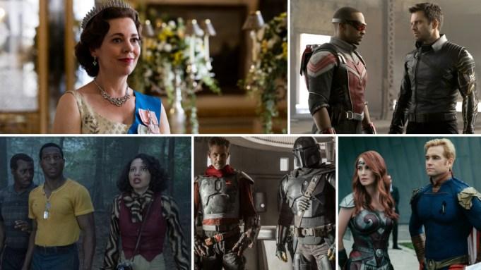 2021 Emmys Predictions - Best Drama