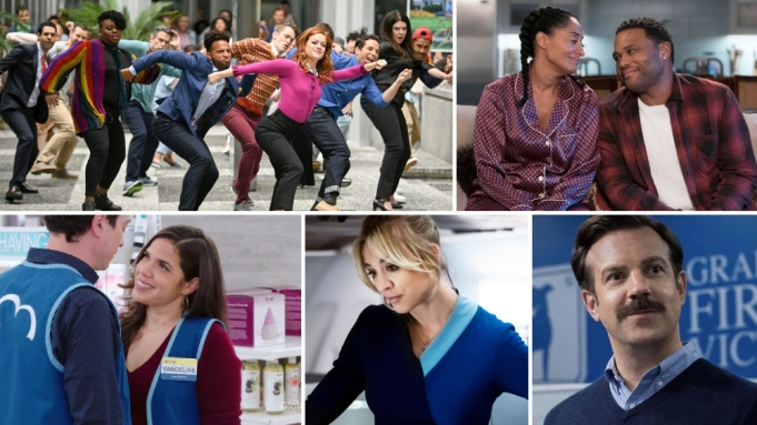 2021 Emmy Predictions - Best Comedy