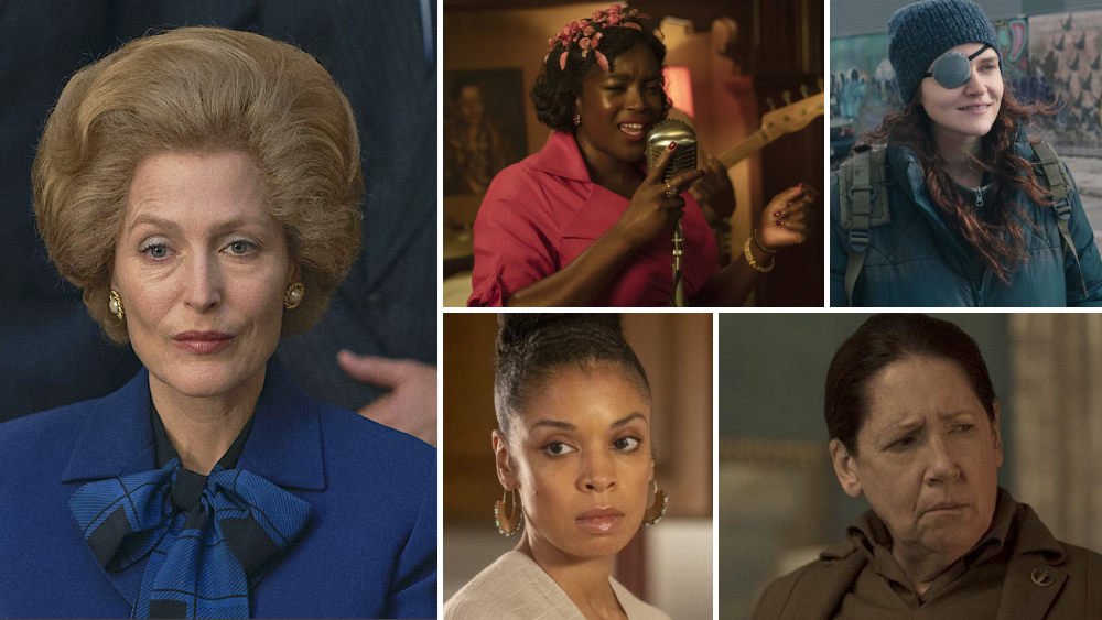 2021 Emmy Best Supporting Actress Drama Predictions - Variety