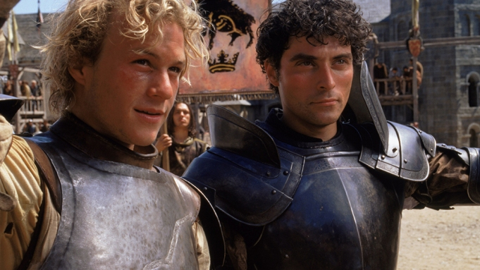 a knight's tale historical accuracy
